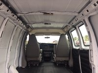 Picture of 2016 Chevrolet Express Cargo 2500 RWD, interior, gallery_worthy