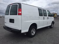 Picture of 2016 Chevrolet Express Cargo 2500, exterior, gallery_worthy