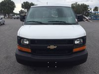 Picture of 2016 Chevrolet Express Cargo 2500 RWD, exterior, gallery_worthy
