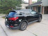 Picture of 2013 Hyundai Santa Fe Sport 2.4L Premium AWD, exterior, gallery_worthy