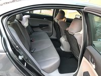 Picture of 2012 Honda Accord LX-P, interior, gallery_worthy