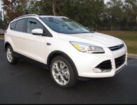 Picture of 2013 Ford Escape SE 4WD, exterior, gallery_worthy