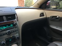 Picture of 2011 Chevrolet Malibu LTZ, interior, gallery_worthy