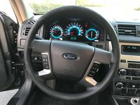 Picture of 2011 Ford Fusion SE, interior, gallery_worthy
