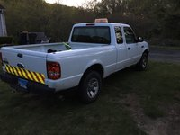 Picture of 2008 Ford Ranger XL, exterior, gallery_worthy