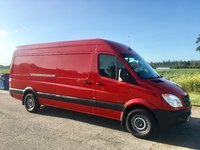 Picture of 2013 Mercedes-Benz Sprinter 3500 170 WB Regular Cab DRW Chassis, exterior, gallery_worthy