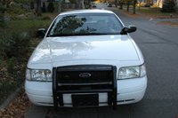2010 Ford Crown Victoria Picture Gallery