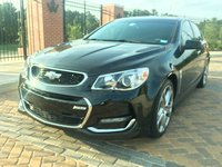 Picture of 2016 Chevrolet SS Base, exterior, gallery_worthy