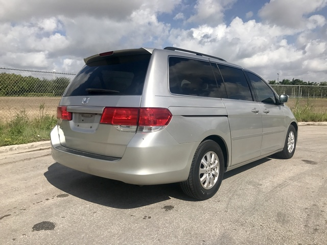 Picture of 2009 Honda Odyssey EX-L w/ Nav and DVD