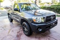 Picture of 2011 Toyota Tacoma Regular Cab, exterior, gallery_worthy