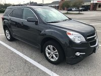 Picture of 2012 Chevrolet Equinox LT2, exterior, gallery_worthy