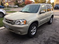 Picture of 2005 Mazda Tribute GS V6, exterior, gallery_worthy