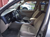 Picture of 2005 Mazda Tribute GS V6, interior, gallery_worthy