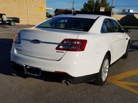 Picture of 2016 Ford Taurus SE, exterior, gallery_worthy