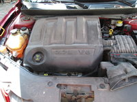 Picture of 2007 Chrysler Sebring 4 Dr Touring, engine, gallery_worthy