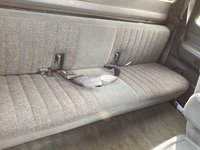 Picture of 1992 Ford F-250 2 Dr XLT Lariat 4WD Extended Cab LB, interior, gallery_worthy