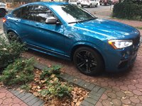 Picture of 2016 BMW X4 M40i, exterior, gallery_worthy