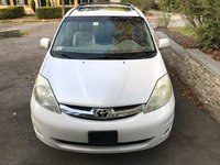 Picture of 2006 Toyota Sienna XLE Limited, exterior, gallery_worthy