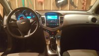 Picture of 2012 Chevrolet Cruze LS, interior, gallery_worthy