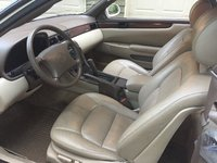 Picture of 1995 Lexus SC 300 RWD, interior, gallery_worthy