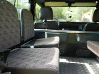 Picture of 1987 Land Rover Defender Ninety, interior, gallery_worthy