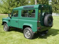 Picture of 1987 Land Rover Defender Ninety, exterior, gallery_worthy