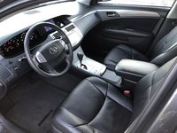 Picture of 2008 Toyota Avalon Touring, interior, gallery_worthy