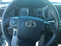 Picture of 2016 Toyota Tacoma Double Cab V6 SR5, interior, gallery_worthy