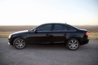 Picture of 2012 Audi A4 2.0T Premium Plus, exterior, gallery_worthy