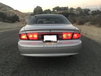 Picture of 2002 Buick Century Limited Sedan FWD, exterior, gallery_worthy