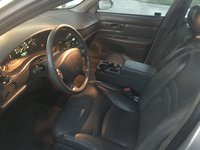 Picture of 2002 Buick Century Limited Sedan FWD, interior, gallery_worthy