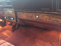 Picture of 1983 Chevrolet Caprice Classic Sedan RWD, interior, gallery_worthy