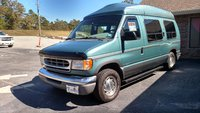 Picture of 1998 Ford E-150 Chateau Club Wagon, exterior, gallery_worthy