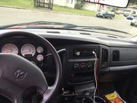 Picture Of 2003 Dodge Ram 1500 ST SB 4WD, Interior, Gallery_worthy