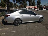 2013 Lexus GS 350 Picture Gallery