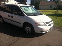 Picture of 2006 Dodge Grand Caravan C/V, exterior, gallery_worthy