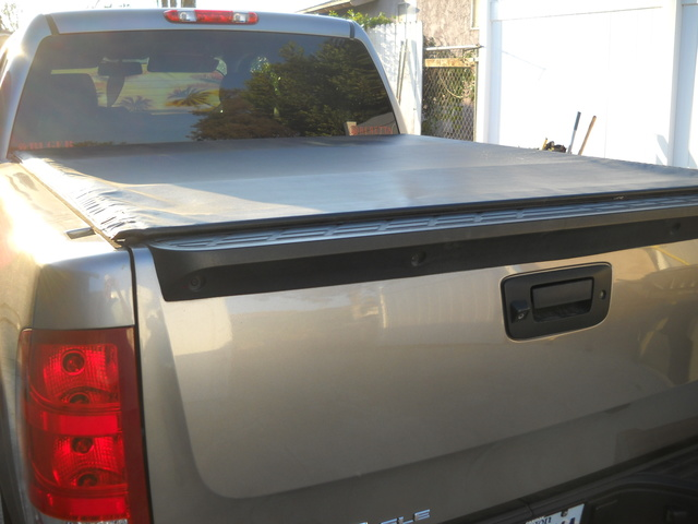 Picture of 2012 GMC Sierra 1500 SLE Crew Cab