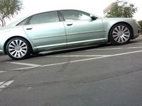 Picture of 2004 Audi A8 L, exterior, gallery_worthy