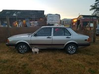 Picture of 1988 Volkswagen Fox GL Wagon, exterior, gallery_worthy