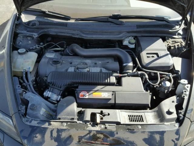 Picture of 2007 Volvo S40 T5, engine, gallery_worthy
