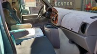 Picture of 1998 Ford E-150 Chateau Club Wagon, interior, gallery_worthy