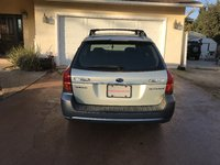 2005 Subaru Outback Overview