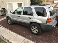 Picture of 2006 Ford Escape Hybrid Base, exterior, gallery_worthy