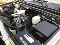 Picture of 2005 Hummer H2 Luxury, engine, gallery_worthy