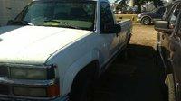 Picture of 1996 Chevrolet C/K 2500 Silverado LB HD 4WD, exterior, gallery_worthy