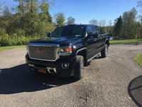 Picture of 2016 GMC Sierra 2500HD Denali Crew Cab SB 4WD, exterior, gallery_worthy