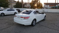 Picture of 2011 Honda Accord SE, exterior, gallery_worthy