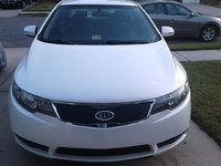 Picture of 2011 Kia Forte EX, exterior, gallery_worthy