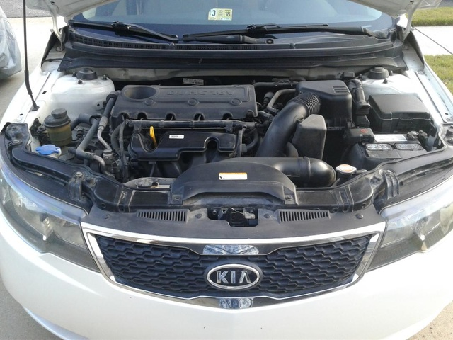 Picture of 2011 Kia Forte EX, engine, gallery_worthy