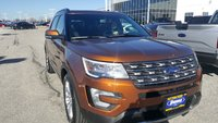 Picture of 2017 Ford Explorer Limited, exterior, gallery_worthy
